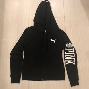 Victoria's Secret PINK Full Zip Jacket